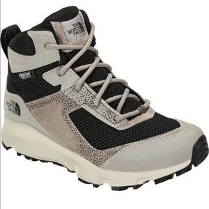 The North Face Jr hedgehog Hiker ll Hiking boots